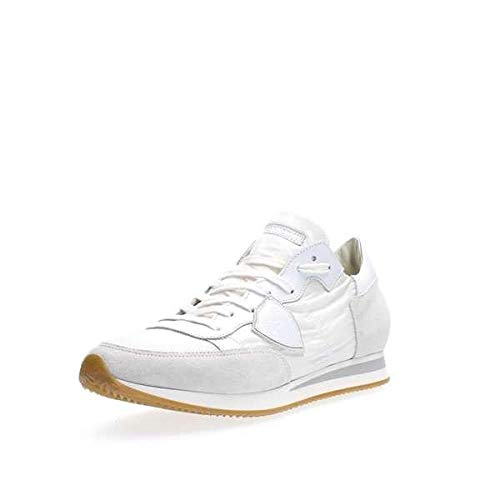 Size Model Sneakers Bianco Philippe 37 Donna trld Cod wYAqY