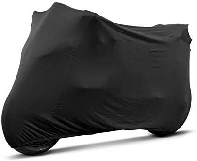Housse de Protection XXL pour BMW R 1250 RT//RS//GS//Adventure K 75 S Noir