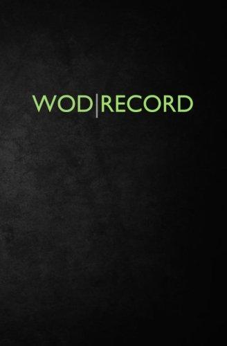 WOD Record (smaller size) [Wod Record] (Tapa Blanda)