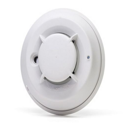 DIGITAL SECURITY CONTROLS DSC FSA-210B 2-WIRE PHOTOELECTRIC SMOKE DETECTOR