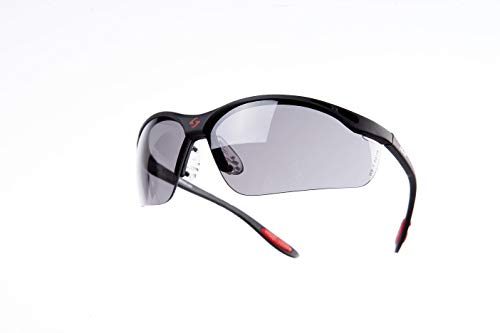 Gearbox Vision Line Eyewear (Smoke (Outdoor), Black) ()