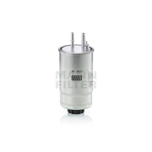 Mann Filter - Fuel Filters Mann Filter: