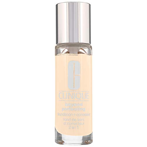 Clinique Beyond Perfecting Foundation + Concealer - CN 02 Breeze 30ml / 1 ()