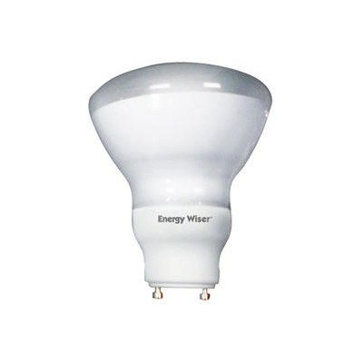 15W Twist and Lock R30 Compact Fluorescent Reflector in Warm White [Set of 2]