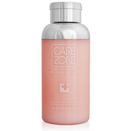 Solution Control Pigment (Care Zone Doctor Solution A-cure Clarifying Emulsion)