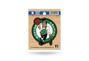 NBA Boston Celtics Short Sport Decal