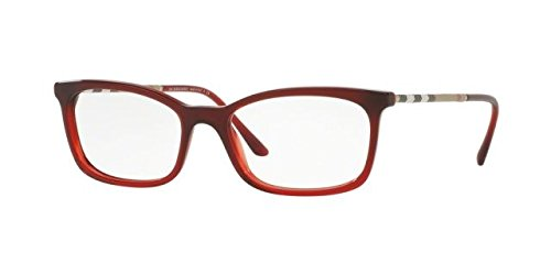 Eyeglasses Burberry BE 2243QF 3625 BOREDAUX GRADIENT