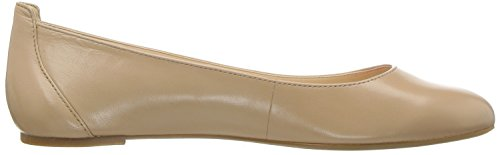 Leather McGrath Nine Women's Leather West Natural HfUwq1