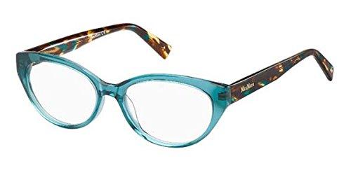 max-mara-eyeglasses-1227-0c7c-wood-champagne-52mm