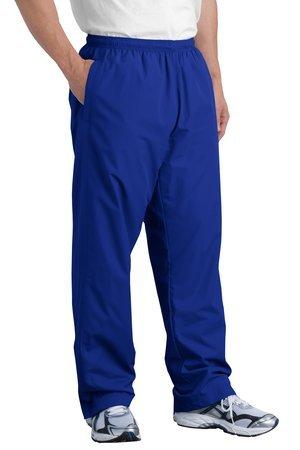 UPC 643617451256, Sport-Tek Men's Wind Pant L True Royal