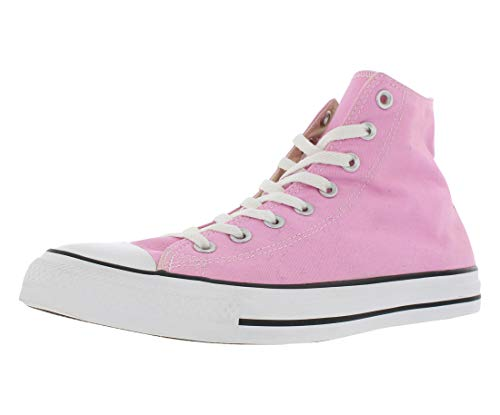 Converse All Star Top High Chuck Pink Icy Taylor rrZnx1Ef