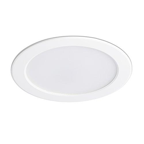 Faro Barcelona dood 42927 dood inbouwspot wit LED 24 W 3000 K