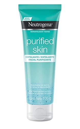 Esfoliante Purified Skin Neutrogena 100g