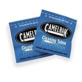 Camelbak Hydration Cleaning Tablets 60061, Outdoor Stuffs