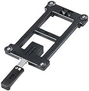 Basil MIK Adapter Plate, Black