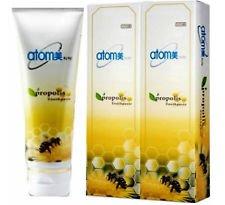 Korea Atomy Propolis Toothpaste System