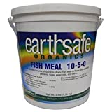 Fish Meal 10-5-0 3 lb. Pail