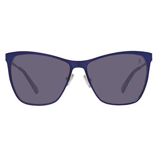 Occhiali Gm713 58 Sole Sun Guess Da adulto 58 15 blue Unisex 15 B44 Blu nTwYSaqSA