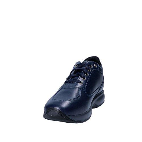 Blu Byblos Byblos blu 677051 Sneakers Man Blue oPVN4GnMc