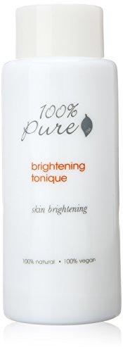 100% Pure: Brightening Tonique, 4 fl. oz.