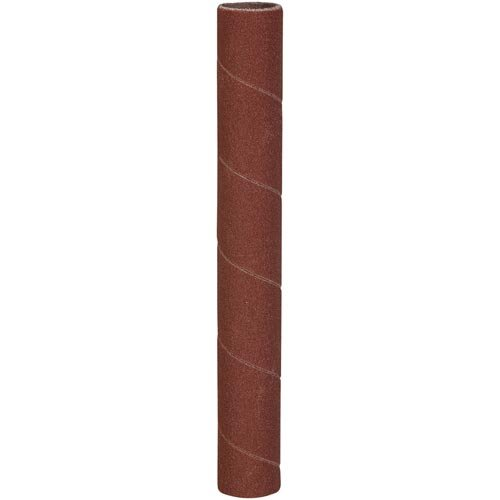 PORTER-CABLE 777500503 3/4-Inch Spindle 50 Grit Sanding Sleeve (3-Pack) by PORTER-CABLE