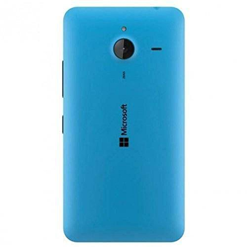 Microsoft Lumia 640 XL LTE Dual Sim Blue 8GB (RM-1096) Unlocked international model- no warranty