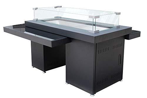 AZ Patio Heaters GSF-RFP 32