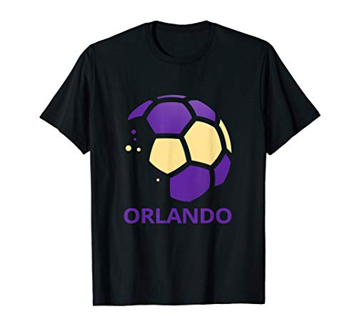 Orlando Fan Pride Soccer Top Clothing Adult Teens Kids (Sport Shop Orlando)