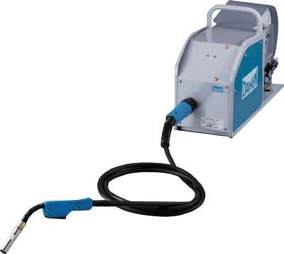【デジタルオートDM350デジタルインバータ制御式CO2/MAG自動溶接機】