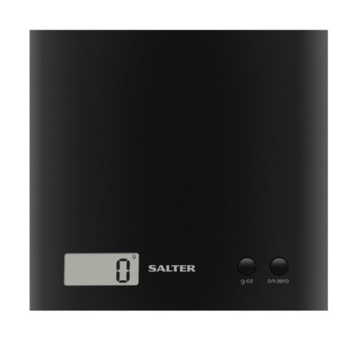 Salter Arc Digital Kitchen Scales As Seen On The Great