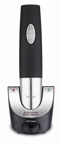 Waring WO50 Cordless Wine Opener (Wine Commercial)