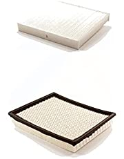 Air And Cabin Filters Kit