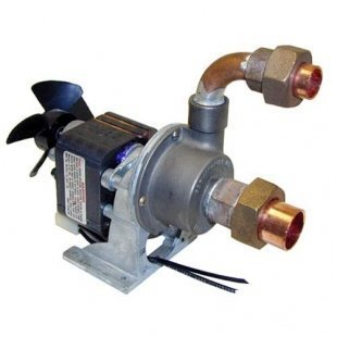 Cecilware WATER PUMP MOTOR E053A by Cecilware