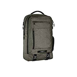 TIMBUK2 Authority Laptop Backpack, Moss