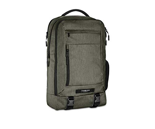 (Timbuk2 Authority Laptop Backpack, Moss, One Size)
