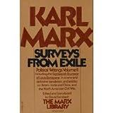 Surveys from Exile, Karl Marx, 0394720032