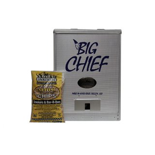 Smokehouse Products Big Chief Front Load Smoker, Outdoor Stuffs