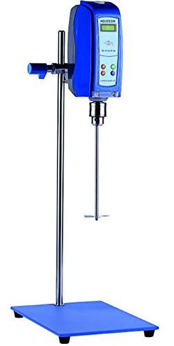 hd2015W vertical tipo mezclador Overhead agitador licuadora eléctrica Agitador de laboratorio Eléctrico Agitador, 220V