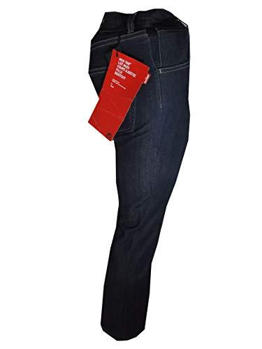 Levi's Bootcut Jeans Elefante Donna Elasticizzati W25l32 Levis Denim 525 Zampa Flare aF8xdwFq