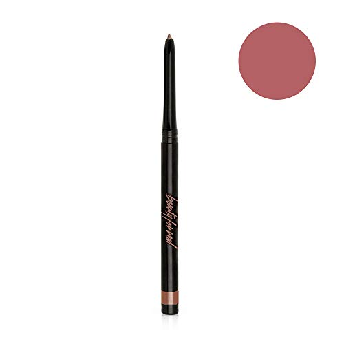 Neutral D-Fine Long-Lasting Makeup Pencil by BFR | Make Your Lips Appear Fuller | For Sensitive Skin | Works for All Skin Tones and Any Lip Color | Creamy, Cruelty and Paraben Free