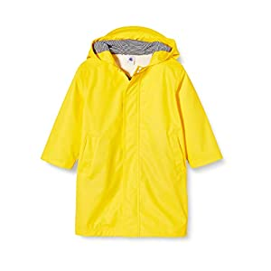 Petit Bateau Boy's Raincoat