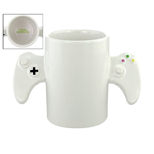 KOVOT Level Complete Gamer White