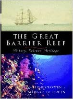 Book The Great Barrier Reef: History, Science, Heritage