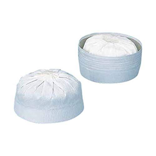 東京メディカル ペーパーキャップ120P ホワイト 1箱(120枚) 80200056 ダイエット 健康 衛生用品 その他の衛生用品 14067381 [並行輸入品] B07S42R15K