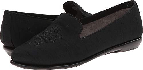 Aerosoles Women's Betunia, Black Fabric, 7 M US