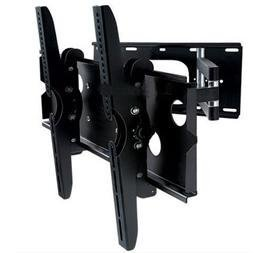 Vizio XVT473SV TRULED HDTV Compatible Full Motion Articulating TV Wall Mount