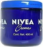 Nivea Cream Glass Jar 13.05 Oz