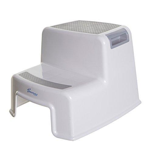 Amazon Com Dreambaby Potty Seat With Handles White