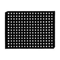 Chimera Soft Egg Crates Fabric Grid (40 Degrees) - Small Strip