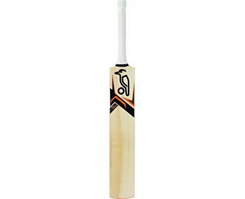 Kookaburra Kid's Onyx 200 Harrow Cricket Bat - Orange by Kookaburra by Kookaburra